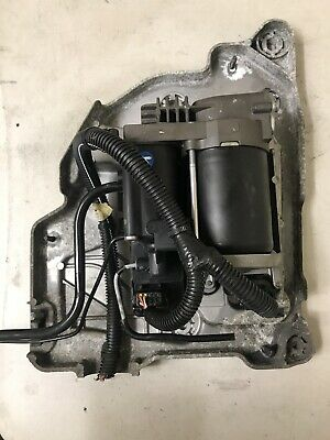 CITROEN C4 UA Air Suspension Compressor 2.0 on Arnott 9682022980