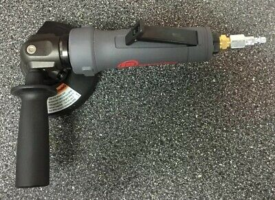 Ingersoll Rand Angle Grinder PMAX 90 Psig / 6.2 Bar 12,000 RPM M2A120RP1045
