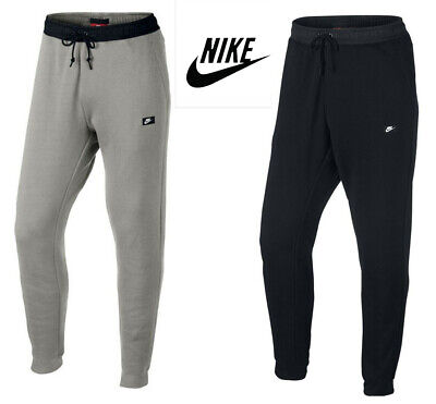 Nike Tracksuit Pants Mens Modern Jogger Cuffed Sweat Bottoms Sm Medium Large XL