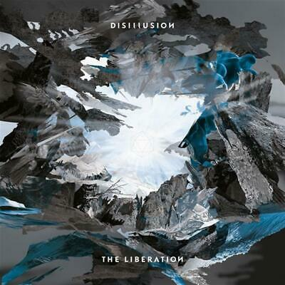 Disillusion - The Liberation (2 Cd)