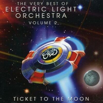 Electric Light Orchestra - Ticket To The Moon. The Very Best Of.. Volume 2