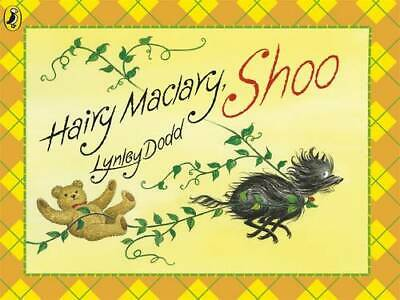 Hairy Maclary, Shoo (Hairy Maclary and Friends), Dodd, Lynley, Used Excellent Bo