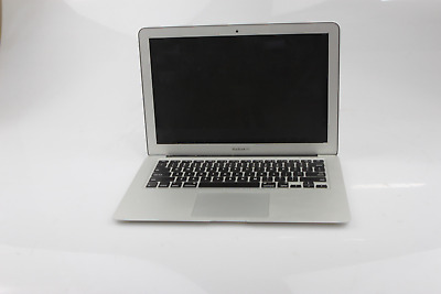 "Apple MacBook Air A1466 MD232LL/A 13"" Core i5 1.7GHz"