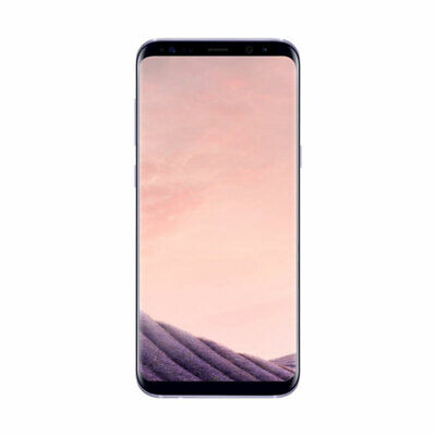 Samsung Galaxy S8 Plus 64GB Gray AT&T SM-G955UZVAATT