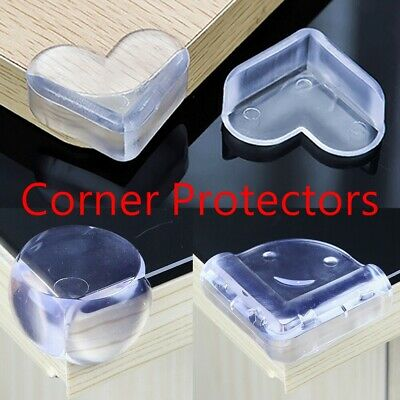 Baby Kids Corner Edge Furniture Protectors Soft Guard Safety Cushion Protection✅