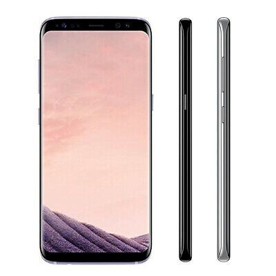 "New Sealed 5.8"" Samsung Galaxy S8 G950F, 4GB/64GB Factory UNLOCKED"