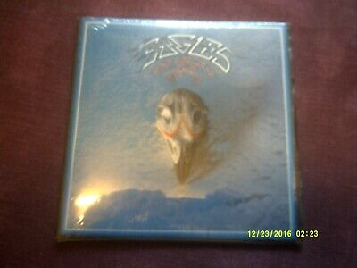 Eagles-Their Greatest Hits 1971-1975 Cd