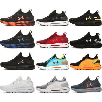 Under Armour HOVR Phantom SE MD 2019 New Men's Casual Sneakers Running Shoes