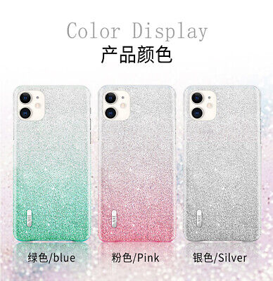 For iPhone 11 Silicone Case Protective cover all-inclusive anti-drop star drill