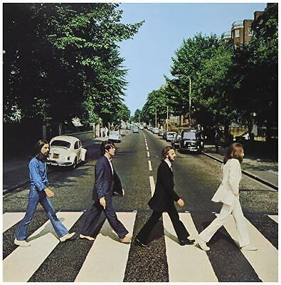 "The Beatles "" Abbey Road "" 180G Vinyl Album Brand New & Sealed."