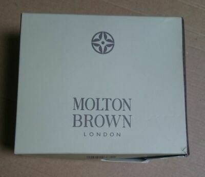 molton brown 2 piece travel set  body lotion & Hand wash