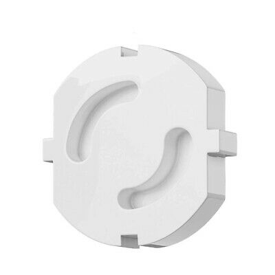 Socket Cover Baby Safety New Cover Plugs Protector White Practical