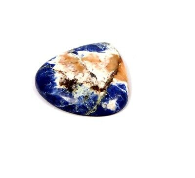 40 Cts. 100% Natural Sodalite Loose Cabochon Gemstone NG21744