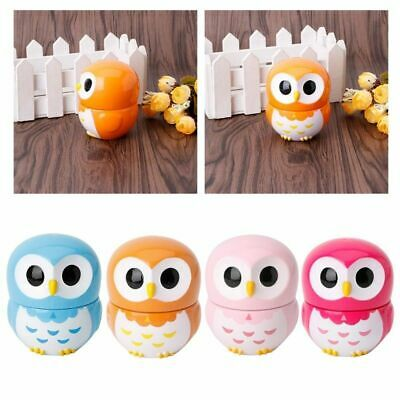 New Fashion Cute Owl Kitchen Timer 60 Minute Home Cooking Mechanical Bell Decor