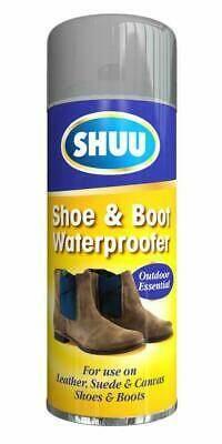 Shuu Leather Shoe Care & Boots Stretcher Sprays Softener Stretcher Spray 200ML