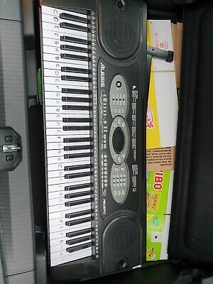 Alesis Keyboard melody 61