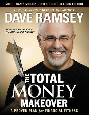 The Total Money Makeover 2013 Dave Ramsey (E-B0K&AUDI0||E-MAILED) #13