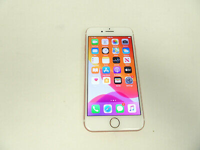 Apple iPhone 7 MN9G2LL A1778 32GB Rose Gold  AT&T  10/B3158C