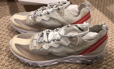 Nike React Element 87 Mens Running Shoes Sneakers Trainers US8.5