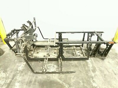 13 Polaris Ranger 800 Main Frame Chassis STRAIGHT BOS