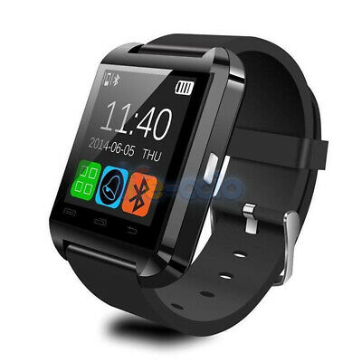 Bluetooth Smart SIM Phone Watch U8s Smartwatch For Android Samsung Galaxy XiaoMI