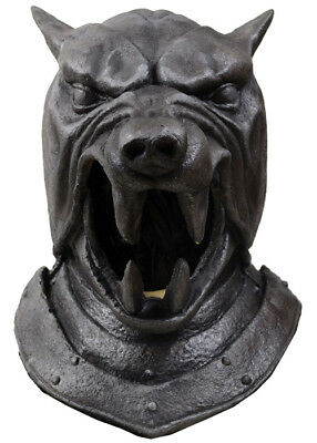 Game Of Thrones The Hound Helmet Mask