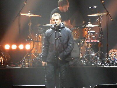 Liam Gallagher As You Were Tour Photo`s 2017  Oasis