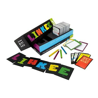 Linkee Game from Ideal - Version 3
