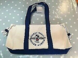 Disney Mickey Mouse Tote Bag For Adults - Brand New With Tag