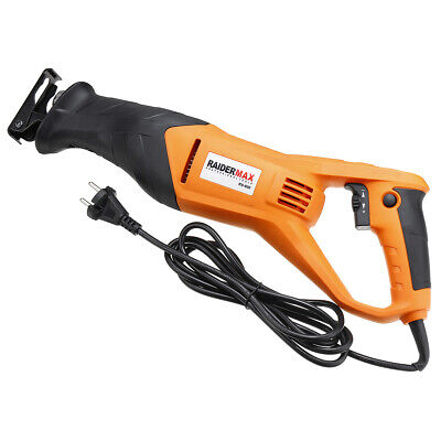 900W 220V Electric Reciprocating Saw Reciprocating Sabre Cutting Pruning Saw Woo
