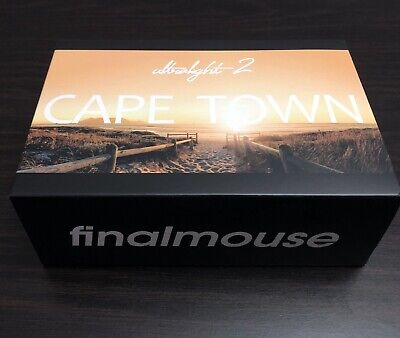 Finalmouse Ultralight 2 Cape Town Gaming Mouse - SHIPS NOW!