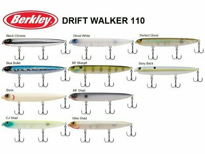 High Speed Wahoo Lure sub-surface action-Blue//Black 0-14 knots