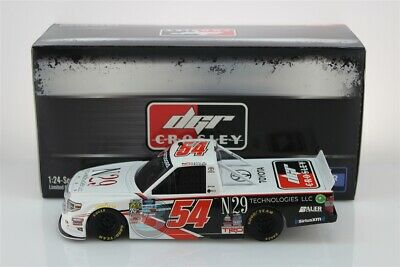2019 NATALIE DECKER #54 N29 Technologies 1:24 829 Made In Stock Free Shipping