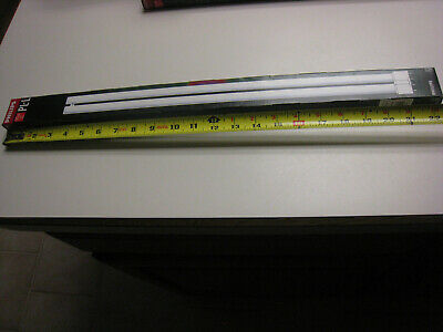 .WE-14 * NIB PL-L 2G11 Philips Fluorescent Twin Tube 40W 35 RS//IS Lot of 4