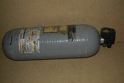 MSA Mine Safety Appliance 7-1008-1 3000PSI SCBA Airtank-FIRE-RESCUE-PAINTBALL-1A