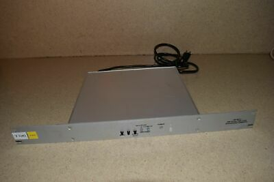 Ese Es-452U Smpte/Ebu Time Code Reader/Video Inserter