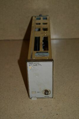 Tektronix 11A71 Amplifier Plug In (Tp490)