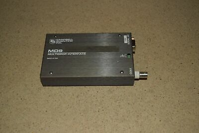 ^^ Campbell Scientific Md9 Multidrop Interface (K15)