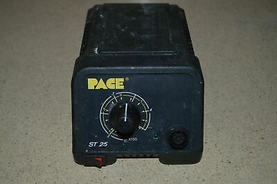 Pace Soldering Station St 25 St25 (W2)