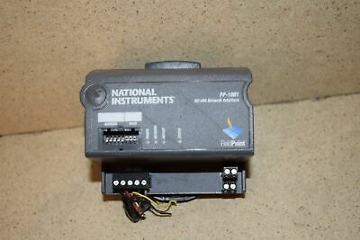 ^^ National Instruments Fp-1001 Rs-485 Network Interface (D3)