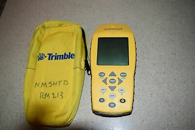 Trimble Geoexplorer 3 38376-00 Pocket Pc Handheld Data Collector (#5)