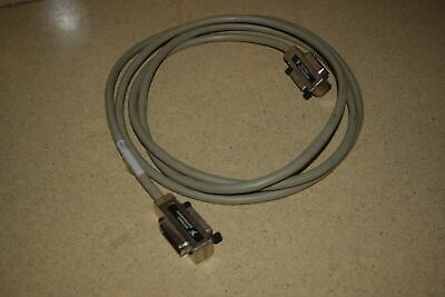 National Instruments Type X2 3 Meter Cable 763061-003 (Pw)