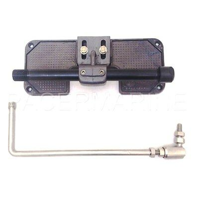 Outboard Steering Attaching Kit for Boat Steering Cable Mariner Outboard