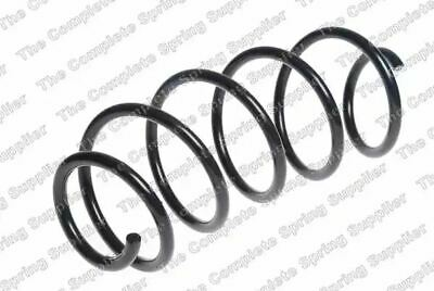 Front Coil Springs Pair 21131 x2 Kilen Replaces 9802156580