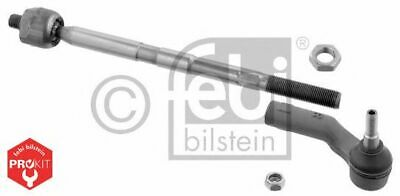 Steering Rod 37742 by Febi Bilstein Front Axle Right Genuine OE - Single