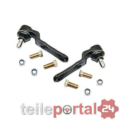 2x Ball Joint Ball Joint Vauxhall Combo Corsa B Front Axle Left Right