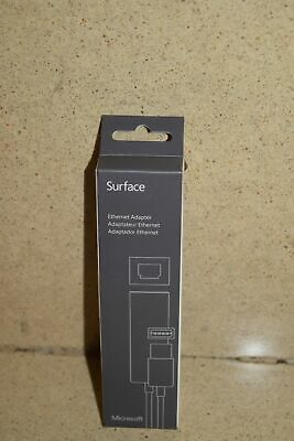 ^^ Microsoft Surface Ethernet Adapter - New/Sealed (#2)