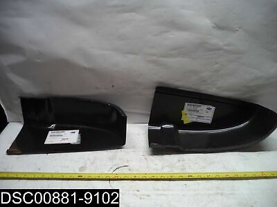"""Cab Corner for 73-87 Chevy GMC Pickup 16/""""-RIGHT"""