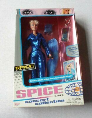Spice Girls Concert Collection Baby Spice