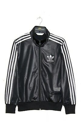 ADIDAS ORIGINALS CHILE 62 Shiny Superstar Tracksuit Top